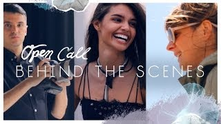 Behind The Scenes: Free People Open Call Thumbnail