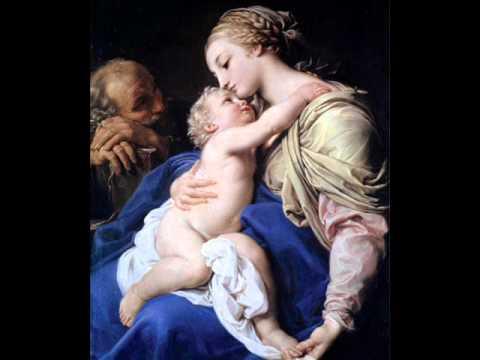 Антонио Вивальди - Beatus vir (Psalm 111)