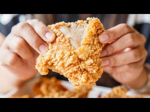 Fast Food Chicken Chains Ranked Worst To Best