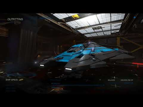 Chieftain and FDL hype?  I'll just be happy if my encoder doesn't choke! XD