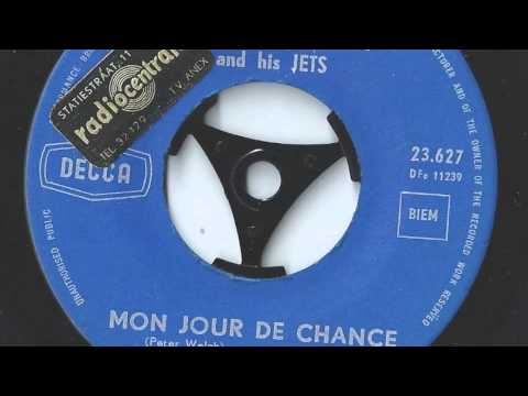 PETER WELCH AND HIS JETS mon jour de chance