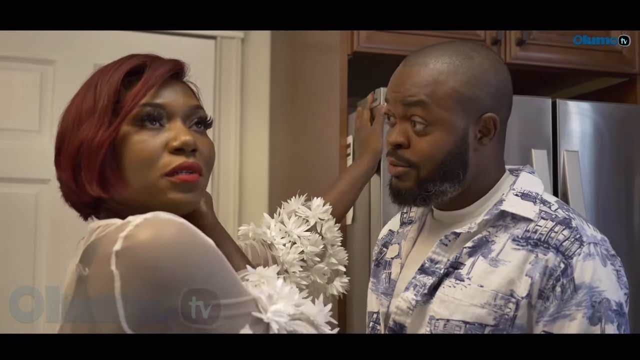 Download Mojere Latest Yoruba Movie 2020 Drama Starring Tawa Ajisefini | Bola Adebayo | Ayo Adey-Kosh