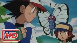 Pokémon - Série 2 díl 1 - Přátelé navěky - CZ Dabing◕✿ 2016