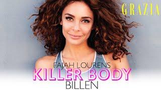 Fajah's Tips voor een Killerbody: Billen