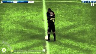 Fifa Manager 2013 HD Gameplay
