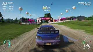 Forza Horizon 4 - Demo YA disponible (4K) Circuito de tierra