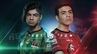 CLS - Furious vs Rebirth - Apertura - Semifinales - Partida 4
