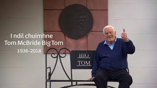 Big Tom 'We'll meet again, hopefully'