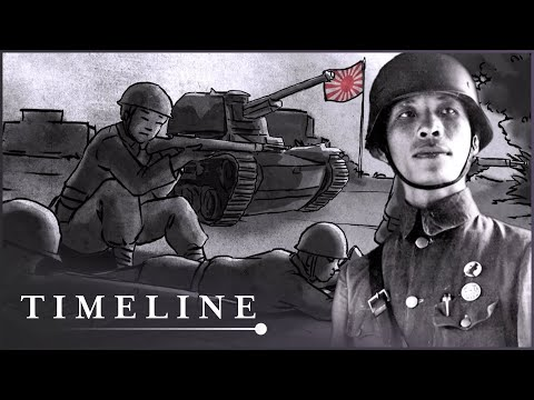 China's Forgotten War (Chinese History Documentary) | Timeline