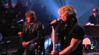 Bon Jovi - Hallelujah (Live performance)
