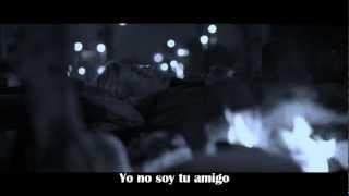Rac - Hollywood (Feat. Penguin Prison) SUBTITULADO (HD)