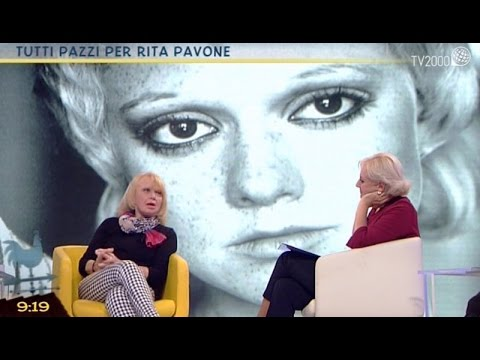 Rita Pavone a Bel tempo si spera