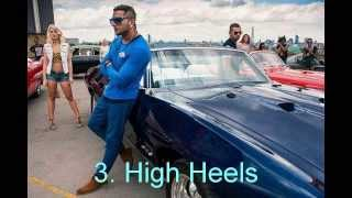 Top 10 Honey Singh Best Songs