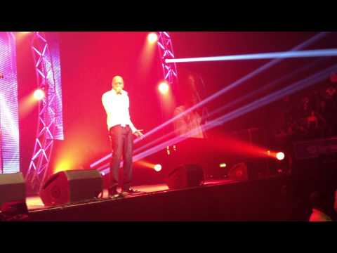 Donell Jones This Luv Live At Wembley Arena 16.11.2013