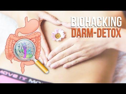 BIOHACK 06   Darm-Detox & Kaffee-Einlauf von oben (nach Dr. Joachim Mutter)