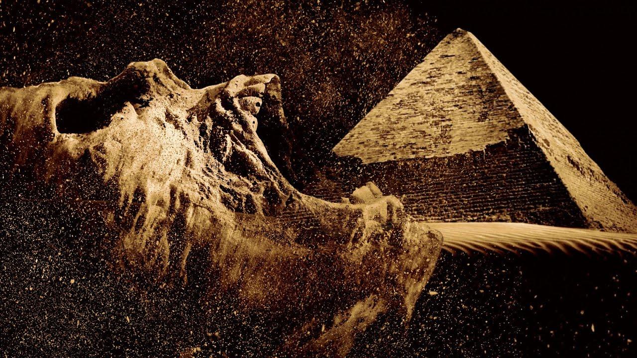 Anubis Pyramid