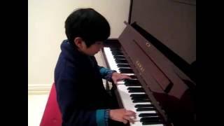Ryan playing Val's by Samuia Maykapa