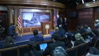 Sanders in bicameral move to stop war with Iran