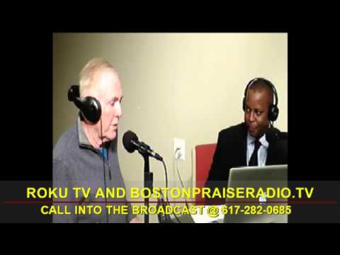 Kevin Peterson host Politics & Grit with guest former Mayor Ray Flynn 6 2 15