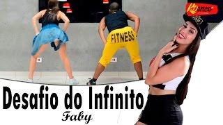 Baixar Desafio do Infinito - Faby   Coreografia KDence