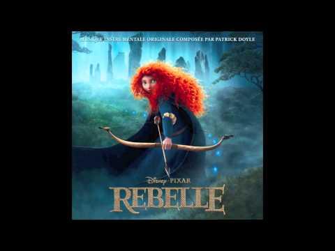 Rebelle - Vers le ciel - Maéva Méline