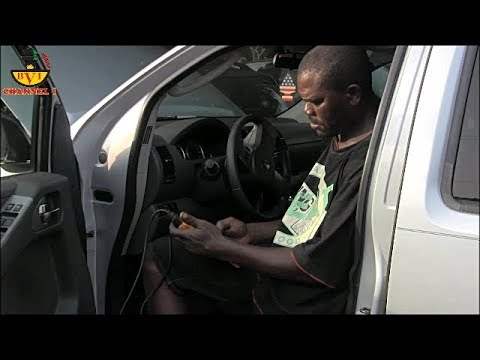 Auto Mobile Wizard Discovered In Anambra State - ECOSEA Epsd 1
