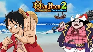 one piece online 2 pirate king