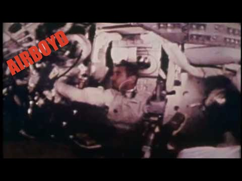 Apollo 10 - To Sort Out The Unknowns (1969)