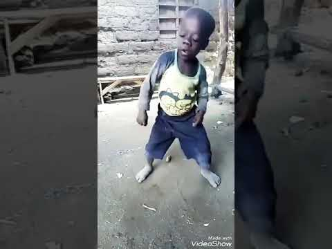 Morocco Song With Africa Dance