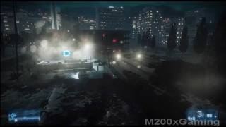Battlefield 3 - Night shift (Stealth Mission)
