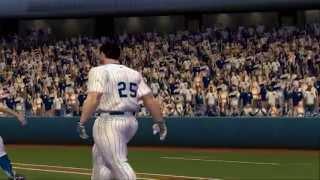 MLB 2K6 PCSX2 - PS2 CHI at NYY 60fps