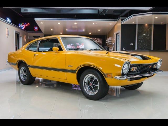 1970 Ford Maverick For Sale - YouTubeYouTube