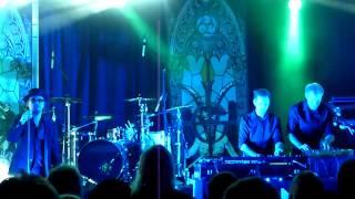 Dead Soul Hounds Of Hell LIVE @ Cupolen Sweden