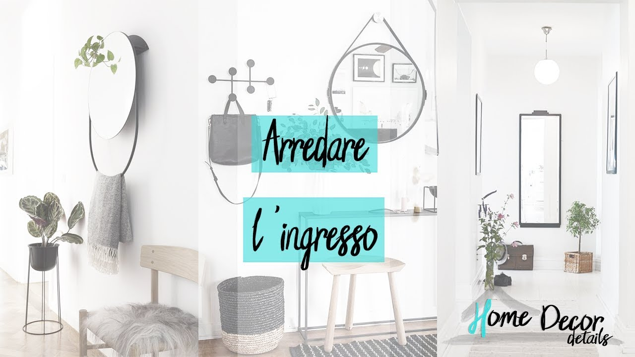 Arredare l 39 ingresso di casa low cost homedecordetails for Ristrutturare casa low cost