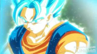 Dragon ball super ost vegito is born