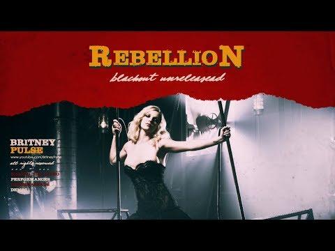 Britney Spears  Rebellion Snippet
