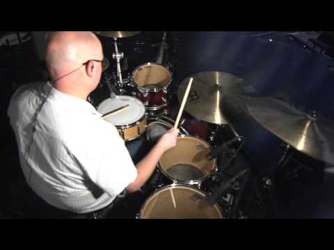 El Shaddai // Citipointe Live // Drum Tutorial