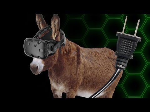 Virtual Dunkey