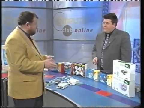 1999 WDR COMPUTERCLUB ONLINE - Wie komme ich ins Internet