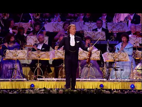 Nearer, My God, to Thee - André Rieu (live in Maastricht)