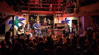 Philipp Fankhauser - Too Little Too Late (Unplugged Live at Mühle Hunziken) HD