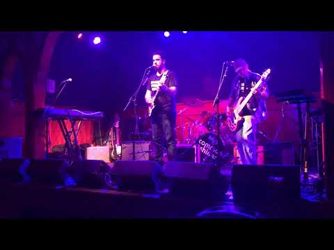 Roadance - Live at Schubas