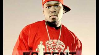 50 Cent - Lay you down - Instrumental