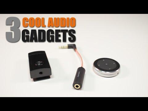 FiiO's Upgraded Bluetooth Amplifier BTR1K: Qualcomm QCC 3005 BT chip