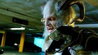 怪物啃食小孩!聖誕節的邪惡怪物!【格林】第三季08集
