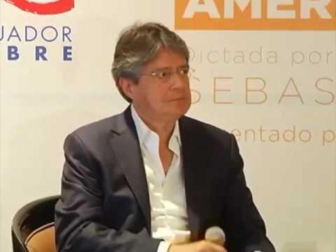 EC493: Sebastián Piñera, a favor de que se eliminen los paraísos fiscales