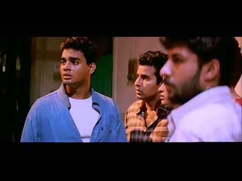 Alaipayuthe Climax Scene | Madhavan meets Shalini | Shalini and Madhavan reconcile