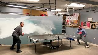 2019 Ping Pong Amazing