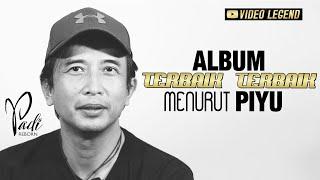 Download lagu Album Terbaik Terbaik Menurut Piyu Padi