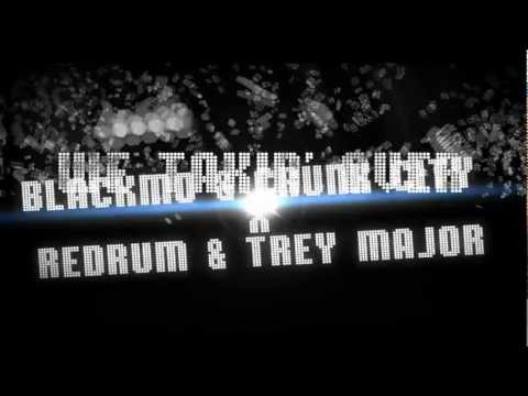 BlackMo & Crunk City & RedRum & Trey Major Beatz - We Takin' Over